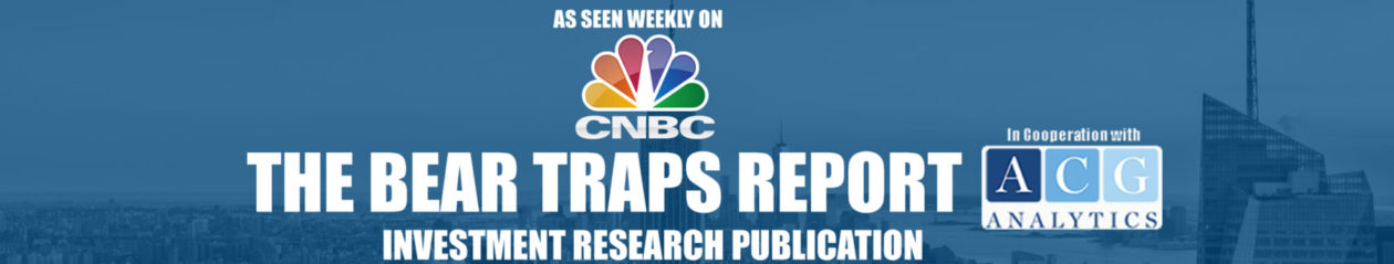 The Bear Traps Report Blog
