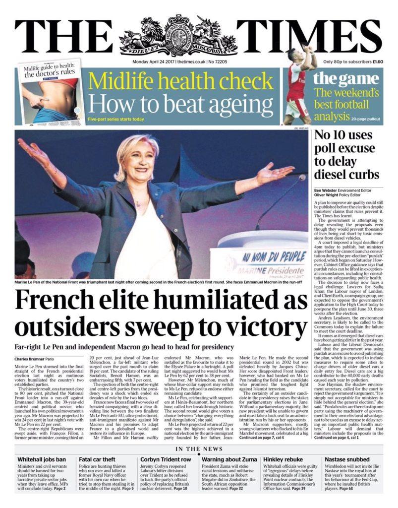 Elite France